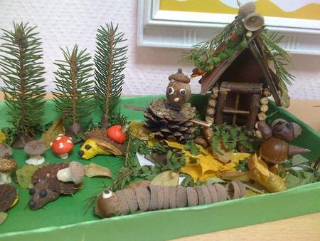Поделки в детском саду своими руками на пасху