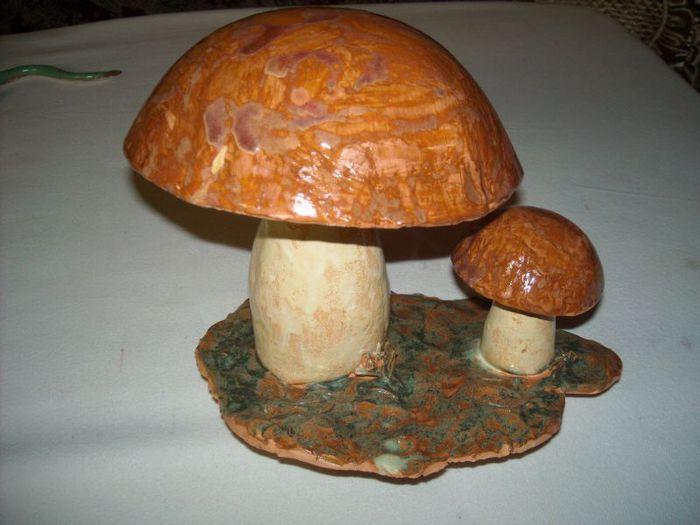 Своими руками из древесных грибов фото 959