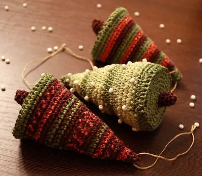 Новогоднее украшение для двора своими руками