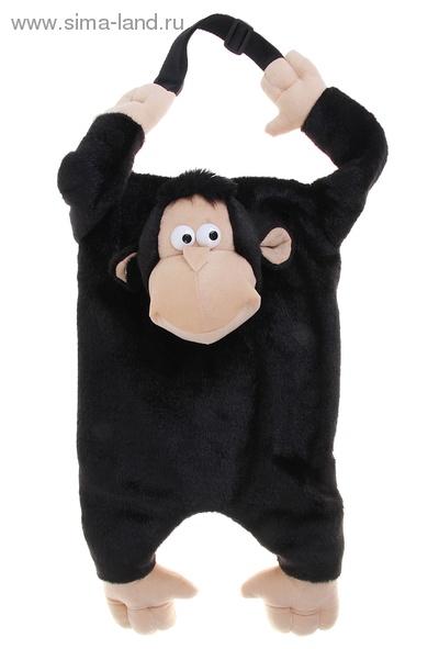 Поделки обезьяна 2016 год своими руками фото